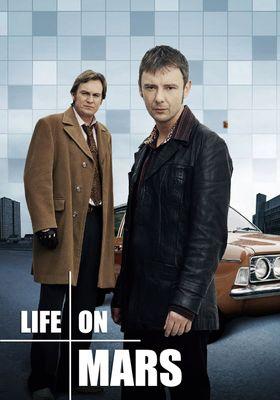 Life on Mars Season 2's Poster