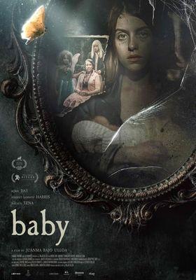 베이비의 포스터