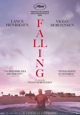 Falling's Poster