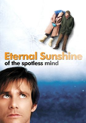 Eternal Sunshine of the Spotless Mind's Poster