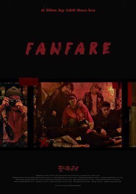 Fanfare's Poster