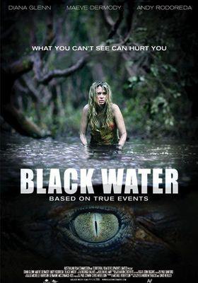 블랙 워터의 포스터