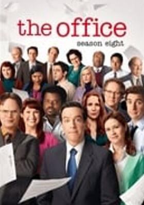 The Office Season 8's Poster