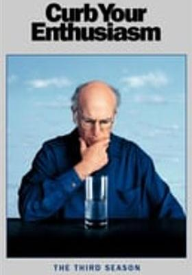 Curb Your Enthusiasm Season 3's Poster