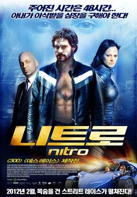 니트로의 포스터