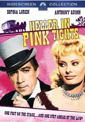헬러 인 핑크 타이츠의 포스터