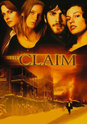 The Claim's Poster