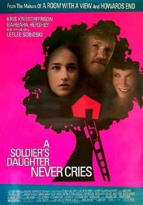 A Soldier's Daughter Never Cries's Poster