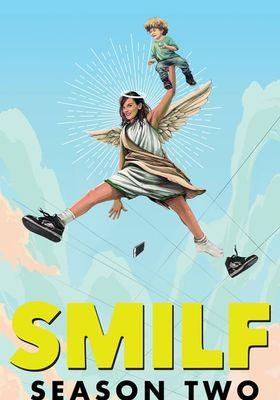 『SMILF』のポスター