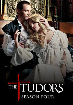 튜더스 4의 포스터