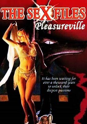 섹스보그 플레저의 포스터
