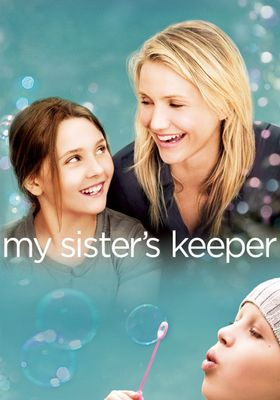 My Sister's Keeper's Poster