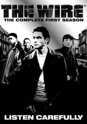 『ザ・ワイヤー シーズン1』のポスター