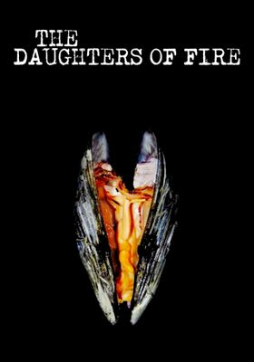 The daughters of fire's Poster