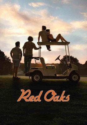 Red Oaks Season 2's Poster