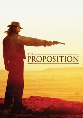 The Proposition's Poster