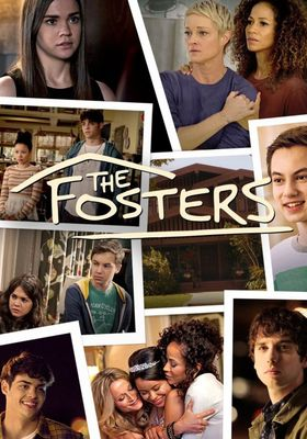 The Fosters Season 5's Poster