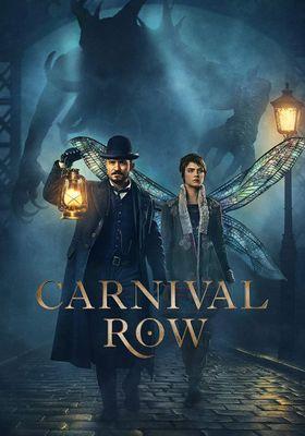 『カーニバル・ロウ』のポスター