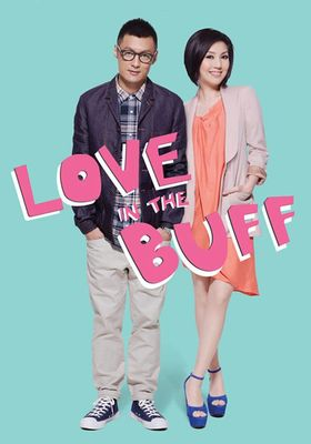 Love in the Buff's Poster