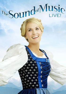 The Sound of Music Live!'s Poster