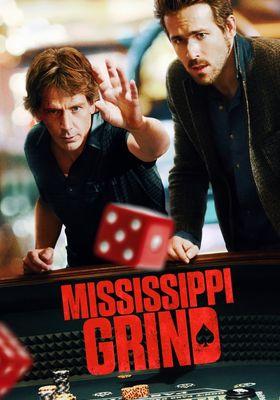 Mississippi Grind's Poster