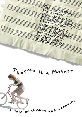 Theresa Is a Mother's Poster