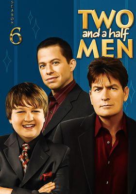『チャーリー・シーンのハーパー★ボーイズ シーズン6』のポスター
