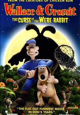 Wallace & Gromit: The Curse of the Were-Rabbit's Poster