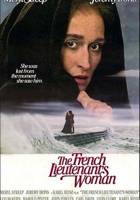 프랑스 중위의 여자의 포스터
