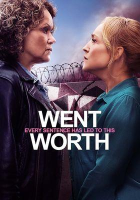 Wentworth Season 7's Poster