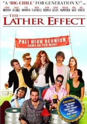 래더 이펙트의 포스터