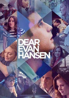 Dear Evan Hansen's Poster