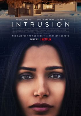 Intrusion's Poster
