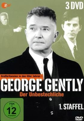 Inspector George Gently Season 1's Poster