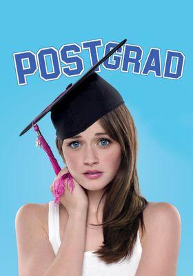 Post Grad's Poster