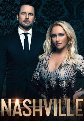 내쉬빌 시즌 6의 포스터