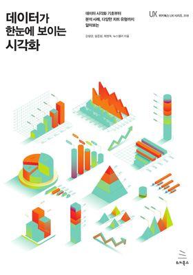 데이터가 한눈에 보이는 시각화's Poster