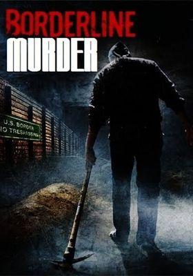 Borderline Murder's Poster