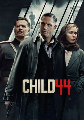 Child 44's Poster