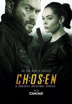 선택당한 자 시즌 3의 포스터