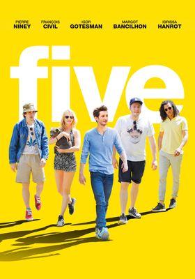 『Five (原題)』のポスター