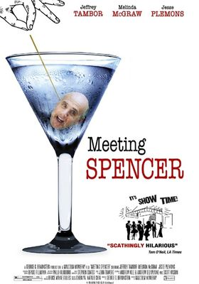 미팅 스펜서의 포스터