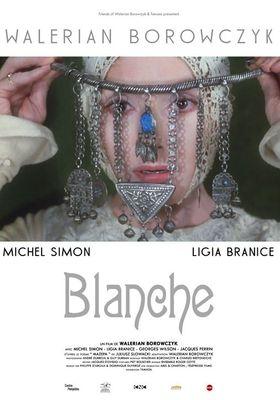 블랑쉬의 포스터