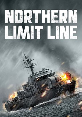 Northern Limit Line's Poster
