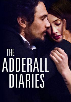 애더럴 다이어리의 포스터
