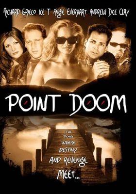 Point Doom's Poster
