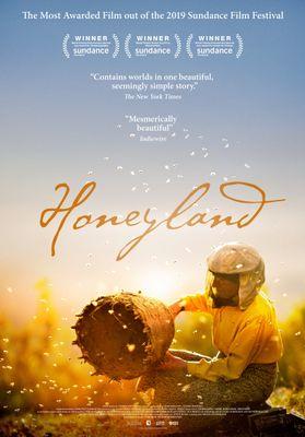 Honeyland's Poster