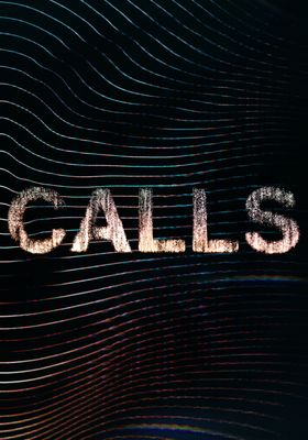 『Calls(原題)』のポスター
