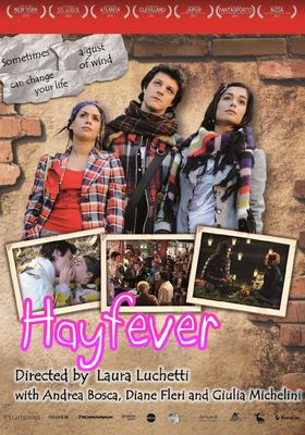 Hay Fever's Poster