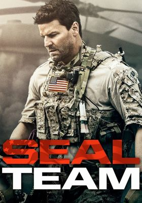SEAL Team Season 1's Poster
